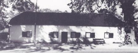 1709_Schreuder_House_Earliest_unchanged_dwelling_in_SA