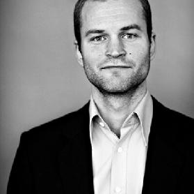 Lars Stromgren, cycling advocate
