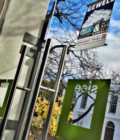 Poster, Slee & Dorpstraat