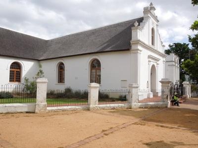 Rynse Kerk op die Braak