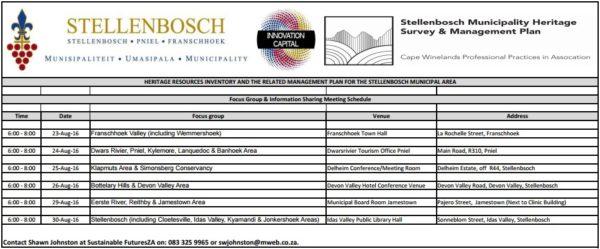 Stellenbosch Heritage Focus Groups-1472031513245