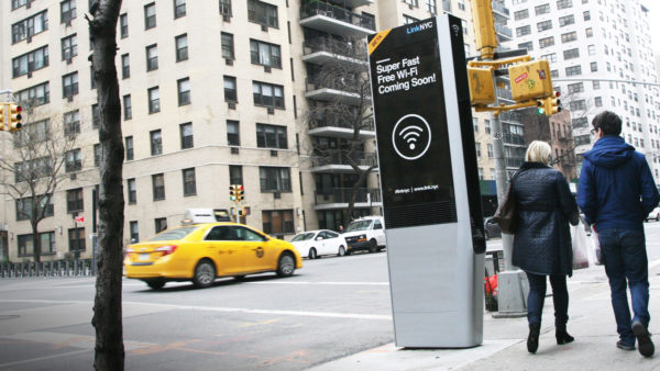 via linkNYC