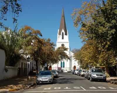 kerkstraat 3
