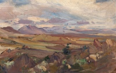 Biography of Landscape: Karoo as Canvas